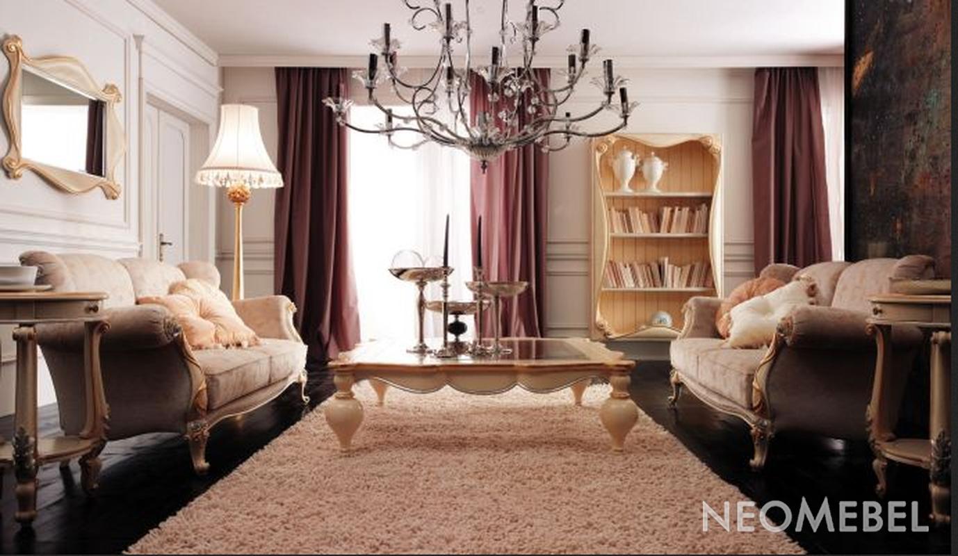 купить гостиную мебельной фабрики стиль через интернет магазин